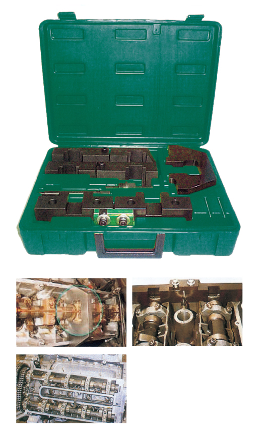 BMW CAMSHAFT ALIGNMENT TOOL KIT