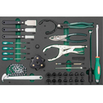 30PCS ENGINE SERVICE TOOL SET