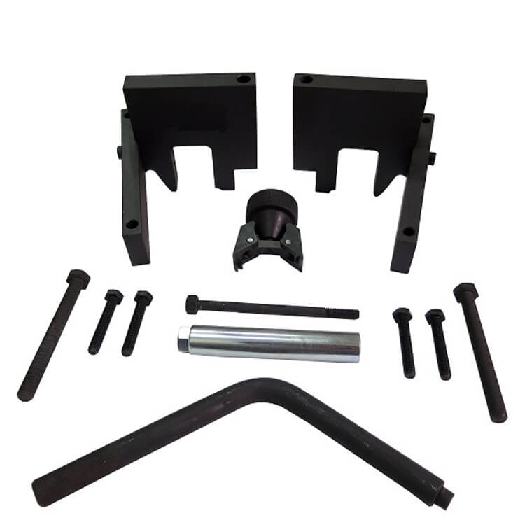 ENGINE TIMING TOOL SET - FOR BMW