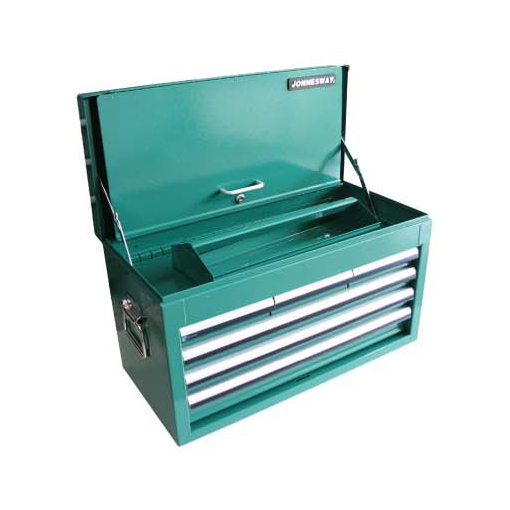 6-DRAWER TOOL MEDIUM TOP CHEST