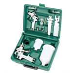 2PCS PROFESSIONAL SPRAY GUN SET