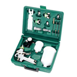 PROFESSIONAL H.V.L.P SPRAY GUN KIT