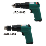 "3/8"" Composite Heavy Duty Air Drill"