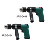"1/2"" Composite Heavy Duty Air Drill"