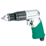 "3/8"" Air Reversible Drill"