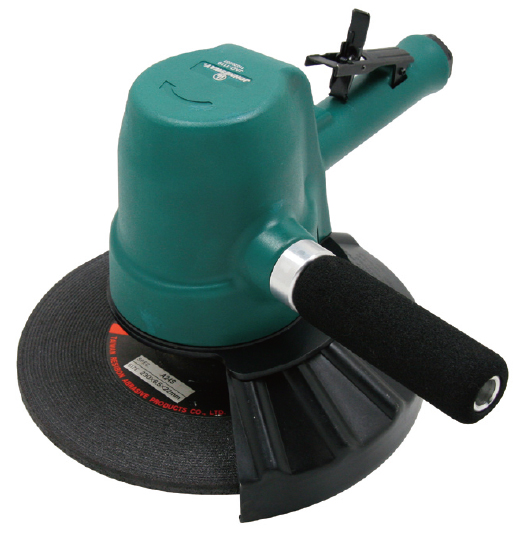 SUPER DUTY AIR VERTICAL GRINDER