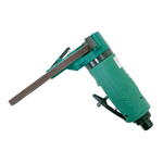 ANGLE TYPE AIR BELT SANDER (10X330 MM)