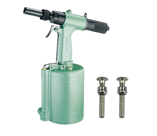 PNEUMATIC-HYDRAULIC LOCKBOLT TOOL