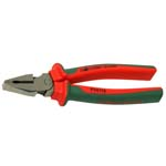 INSULATED COMBINATION PLIERS (HIGH LEVERAGE)